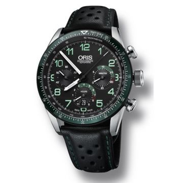 Oris Calobra Chronograph Limited Edition II Men's Watch