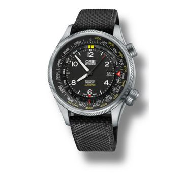 Oris Big Crown ProPilot Altimeter with Meter Scale Men's Watch