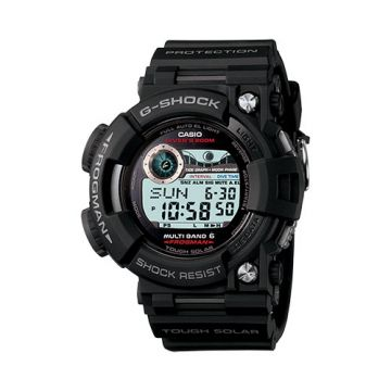 G-Shock Master of G Stainless Steel Men's Watch