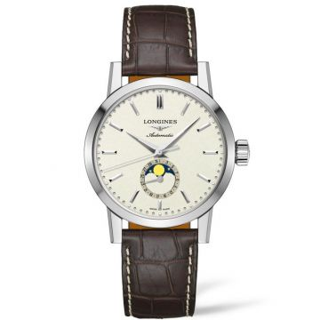 The Longines 1832 40mm Automatic Watch