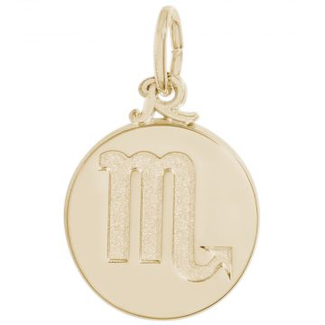 Rembrandt 14k Yellow Gold Jewelry