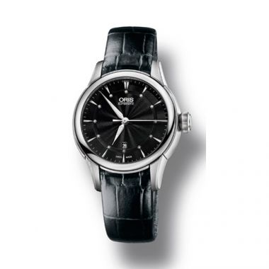 Oris Artelier Date Diamonds Men's Watch