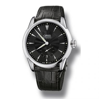 Oris Artelier Small Second, Date Men's Watch