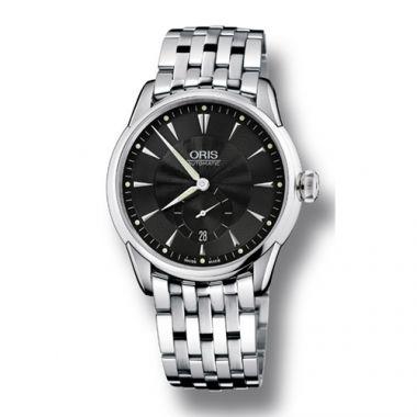 Oris Artelier Small Second, Date Men's Watch