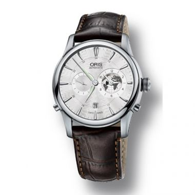 Oris Greenwich Mean Time Limited Edition Men's Watch