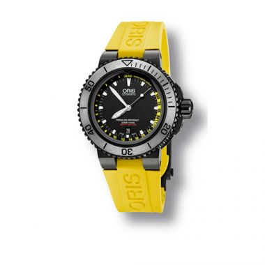 Oris Aquis Depth Gauge Men's Watch