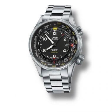 Oris Big Crown ProPilot Altimeter with Meter Scale Men's Watch
