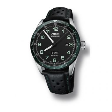 Oris Calobra Day Date Limited Edition II Men's Watch