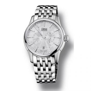 Oris Artelier Regulateur Men's Watch