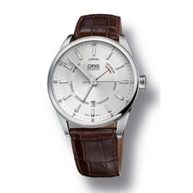 Oris Artix Pointer Day, Date Men's Watch