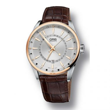 Oris Artix Pointer Moon, Date Men's Watch