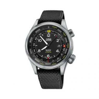 Oris Big Crown ProPilot Altimeter with Feet Scale Mens Watch