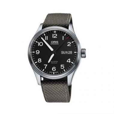 Oris Big Crown ProPilot Day Date Mens Watch