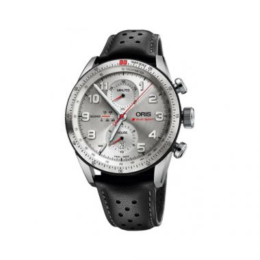 Oris Audi Sport Limited Edition Chronograph Mens Watch