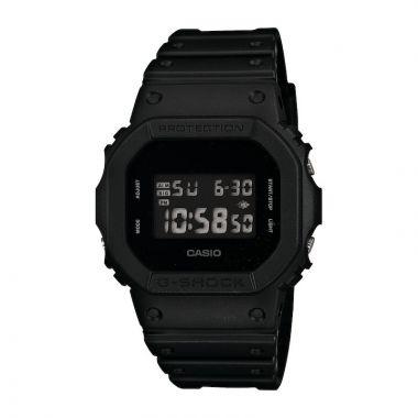 G-SHOCK Black Resin Quartz 48mm Watch