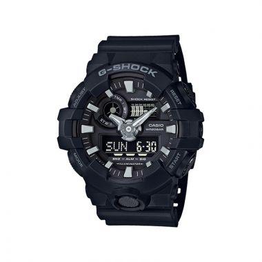 G-Shock Digital Black Watch