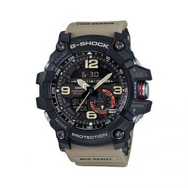 G-Shock Master of G Stainless Steel Men's Watch