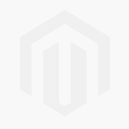 Bleu Royale 14k White Gold Wedding Band