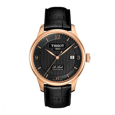 Tissot Stainless Steel T-Classic Men's Watch