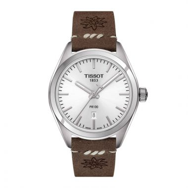 Tissot Stainless Steel Special Collections Watch