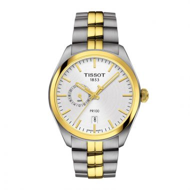 Tissot Stainless Stee T-Classic Men's Watch