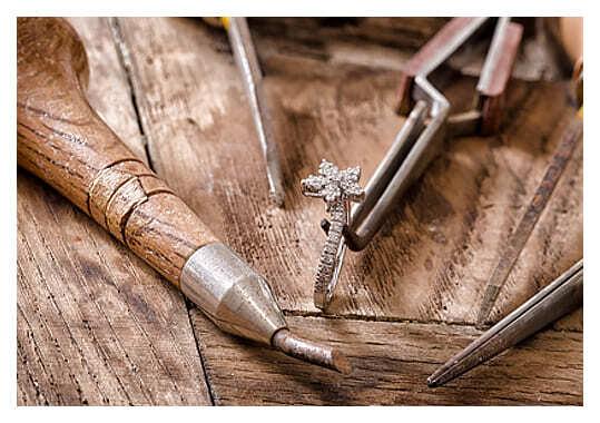 Jewelry Repairs